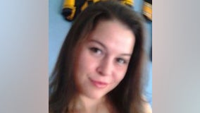 Gold Alert issued for 34-year-old woman missing from Delaware