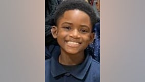 NJ park to be named after 10-year-old boy killed in football game shooting