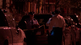 Police: Man sought after killing brother-in-law, injuring sister in North Philly shooting