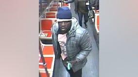 Police: Man arrested after stabbing 2 teens on SEPTA train