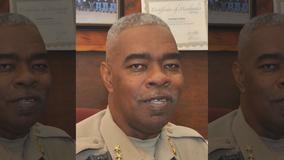 Alabama sheriff killed in line of duty, suspect in custody