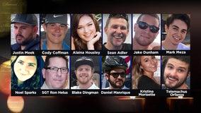 Borderline Shooting: 1 year later