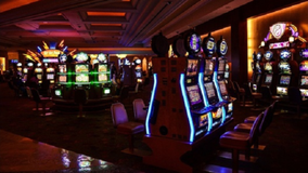 NJ casinos taking bets on video tournament industry