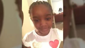 $4,000 reward offered in search for missing 5-year-old girl from Jacksonville