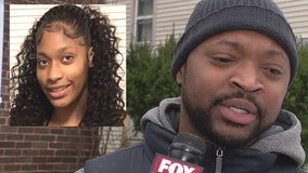Father of Warren woman allegedly killed by boyfriend: I tried to protect her