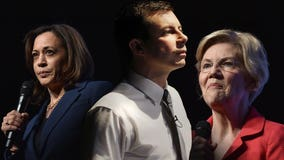 Democratic debate: Pete Buttigieg, who is rising in the polls, could face attacks