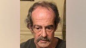 Police: Man with dementia missing from Frankford