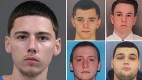 Sean Kratz sentenced to life without parole in Bucks County slayings