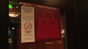 Exton Movie Tavern implements new purse policy