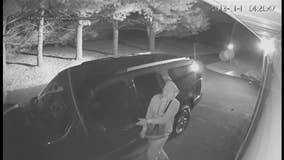 Upper Makefield Township police investigate string of thefts from vehicles