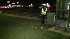 Study finds 500 millions pieces of litter on Pa. roadways
