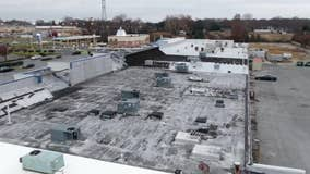 Police: 5 arrested for stealing copper from rooftops HVAC units in Gloucester Township