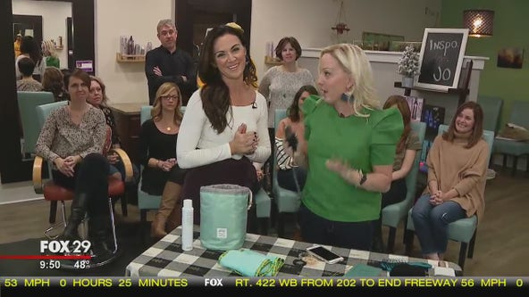 Jenn and Billi Jo D'Agostino discuss some of the latest products to hit the shelves
