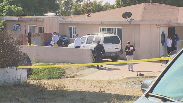 5 found dead, including 3 children in apparent murder-suicide in San Diego