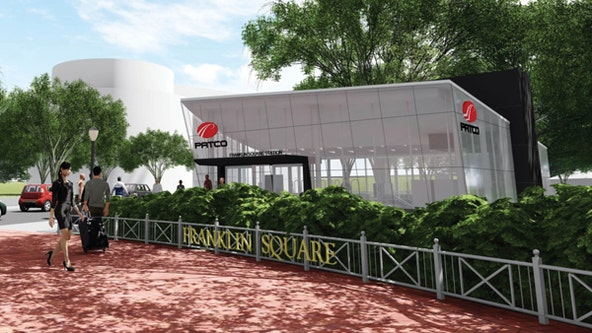 After 40 years, Franklin Square PATCO station set to reopen in 2023