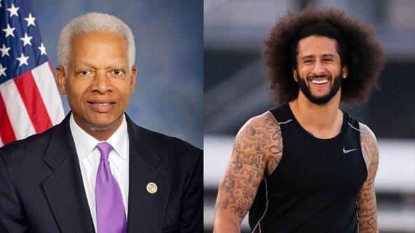 TMZ: Georgia congressman threatens NFL over treatment of Colin Kaepernick