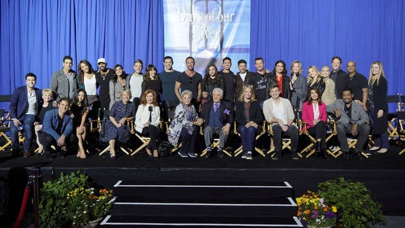 'Days of Our Lives' cast released from their contracts as series' future remains uncertain: report