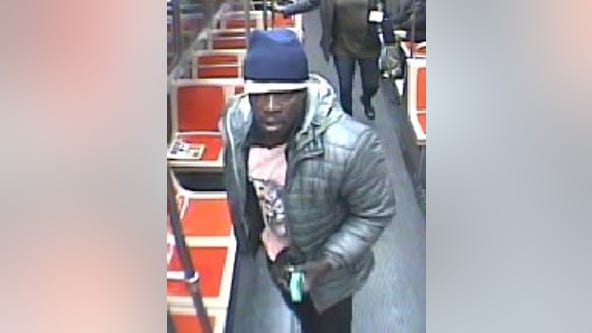 Police release photo of suspect in SEPTA stabbing that injured 2 teens