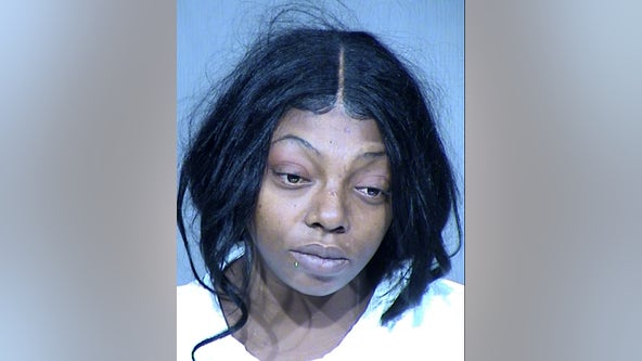 PD: Phoenix mother arrested after accidentally shooting 13-year-old son