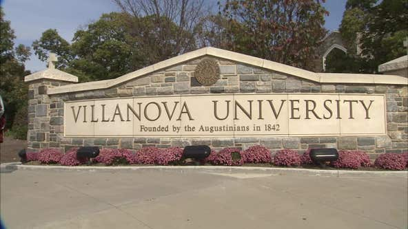 Villanova University issues safety alert following multiple sex assault reports