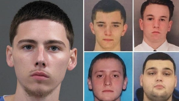 Sean Kratz sentenced to life without parole in Bucks County slayings
