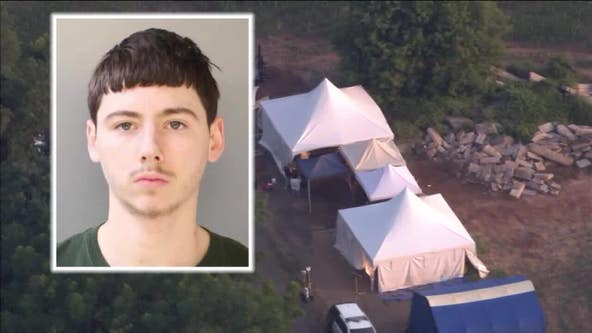 Sean Kratz found guilty of murder, manslaughter in Bucks County farm slayings