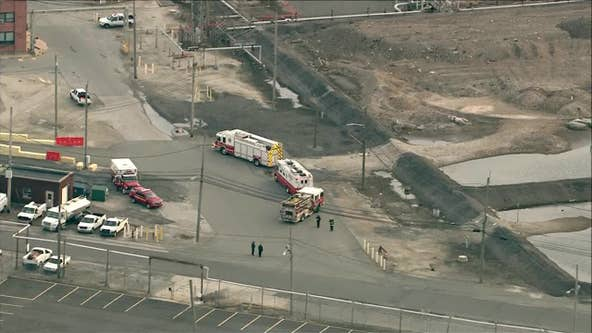 Officials identify source of mystery odor around Philly as pipe cleaning at PES