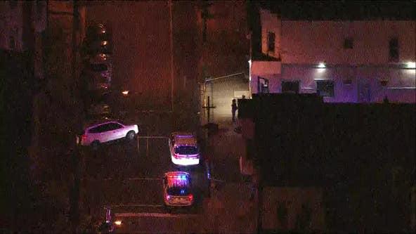 1 dead, 5 hospitalized following night of gun violence across Philadelphia