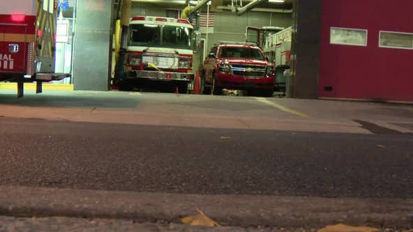 Philadelphia Fire Department set to reopen 4 engine companies