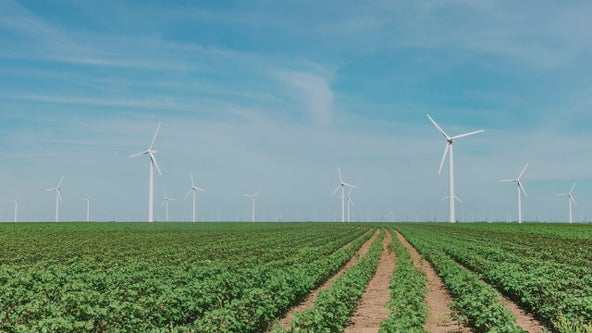 With Gore, NJ announces aggressive wind energy goals