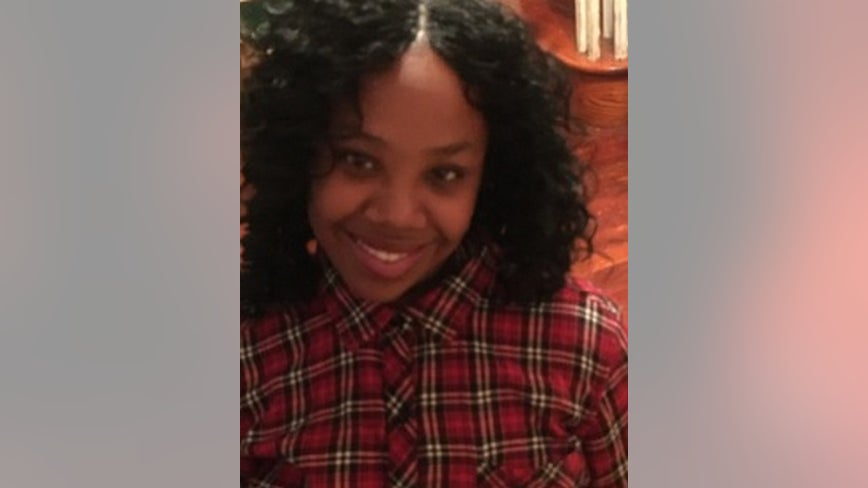Endangered 17-year-old girl missing from West Philadelphia