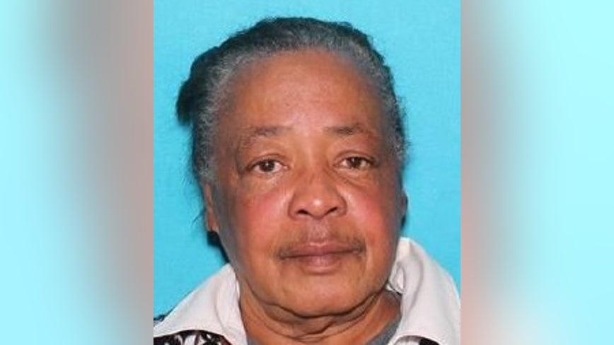 Police searching for 73-year-old woman missing from Germantown