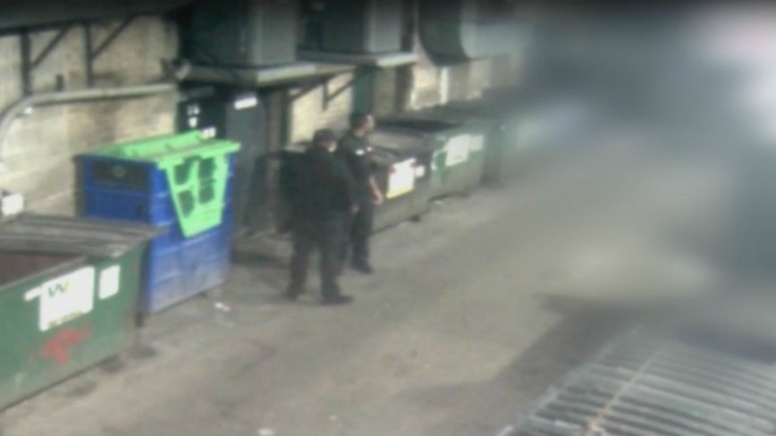 Video Shows Woman Raped In River North While Security