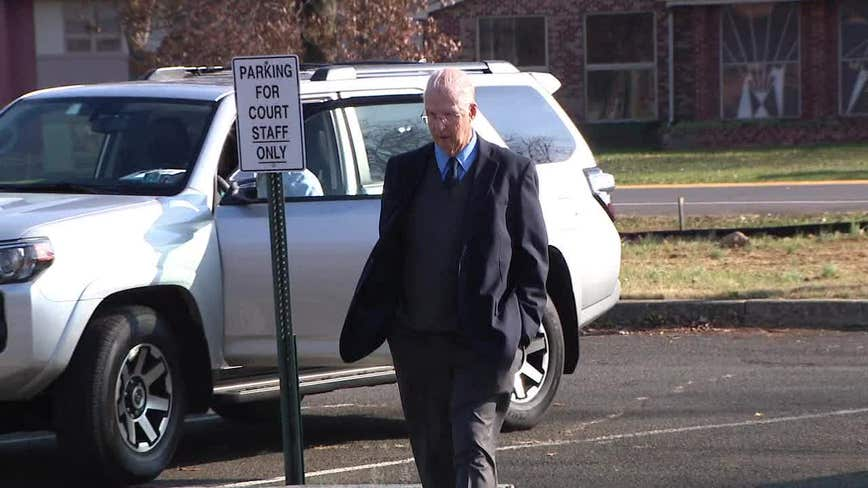 Preliminary hearing held for former priest accused of sexually assaulting 2 altar boys at Tullytown church