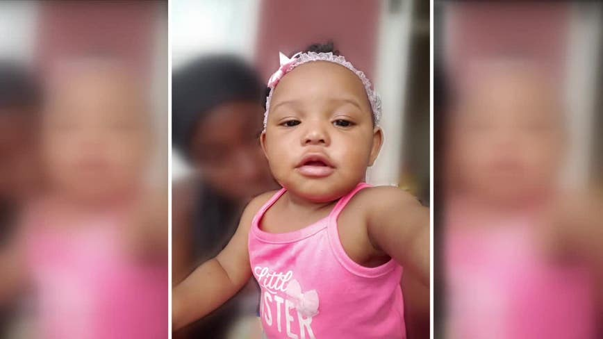 4-year-old girl mourned at vigil in Francisville