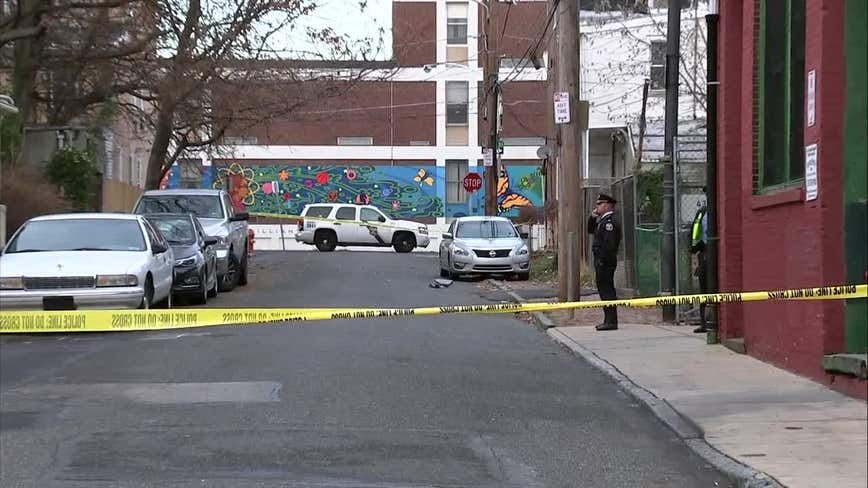 Police: Woman, 20, critical following shooting in Frankford