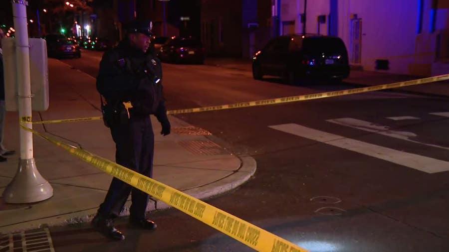 Man critical after suffering 6 gunshot wounds, broken leg in North Philly shooting