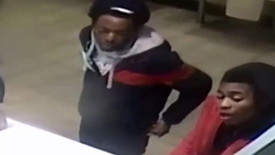 McDonald's aggravated assault North Broad Street