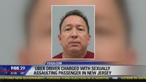 Uber driver sexually assaulted woman after driving her home, prosecutors say