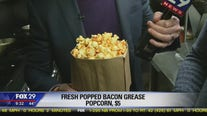 Ya Gotta Try This: Bacon-soaked popcorn at Khyber Pass Pub