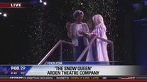 'The Snow Queen' comes to Arden Theatre Company