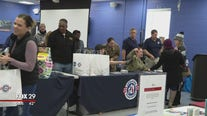 Operation Homefront provides meals for military members
