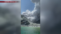 'Panic and terror:' San Francisco tourists document deadly volcano eruption