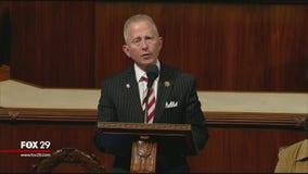 Staff members resign with word of Congressman Jeff Van Drew's possible change of party