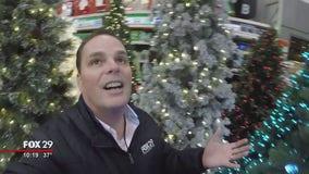 Hank's Take: Christmas tree shortage