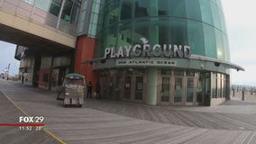 Hank's Take: Atlantic City's Playground Pier
