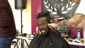 Germantown church becomes barbershop to give back to community