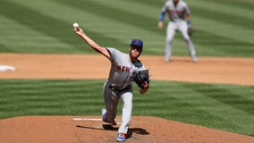 Phillies, Zack Wheeler finalize 5-year, $118M contract
