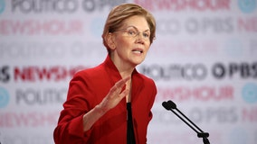 Elizabeth Warren targets ultra-wealthy with 2-percent wealth tax to fund Medicare for All, free college