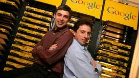 Google co-founders step aside as antitrust scrutiny heats up
